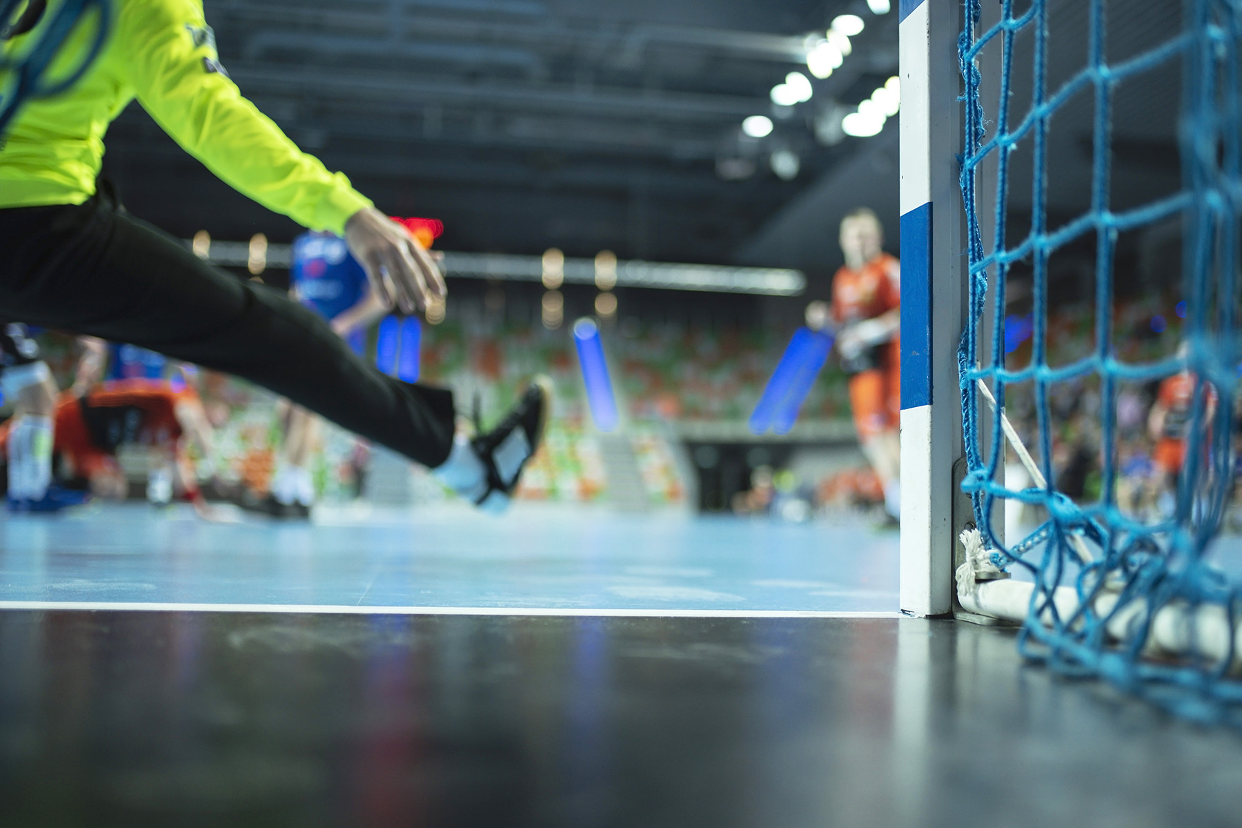 Handball Bodman-Ludwigshafen