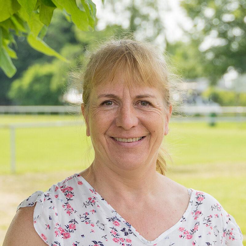 Ellen Hartmann - Übungsleiterin Gymnastik