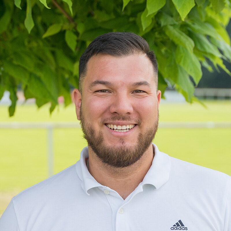 Florian Korb - Handball Herren