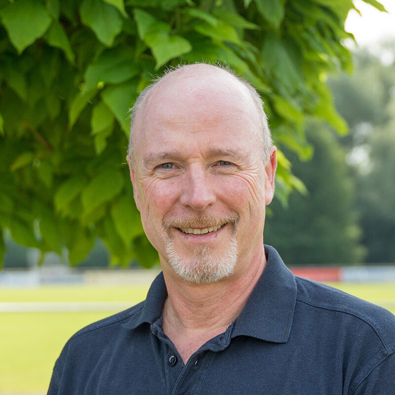 Holger Wirtz - Beisitzer Aktiv