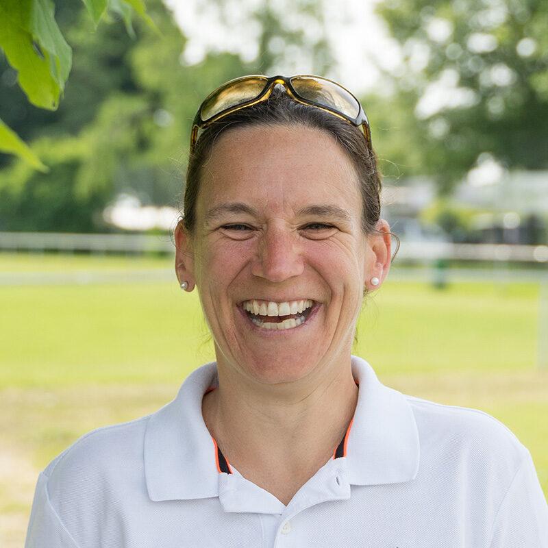 Julie Stoller - Handball F-Jugend