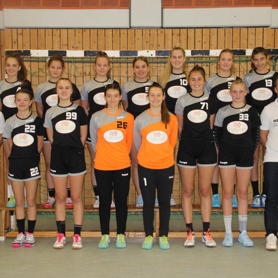 weibliche A-Jugend JSG Bodman-Eigeltingen_thumb